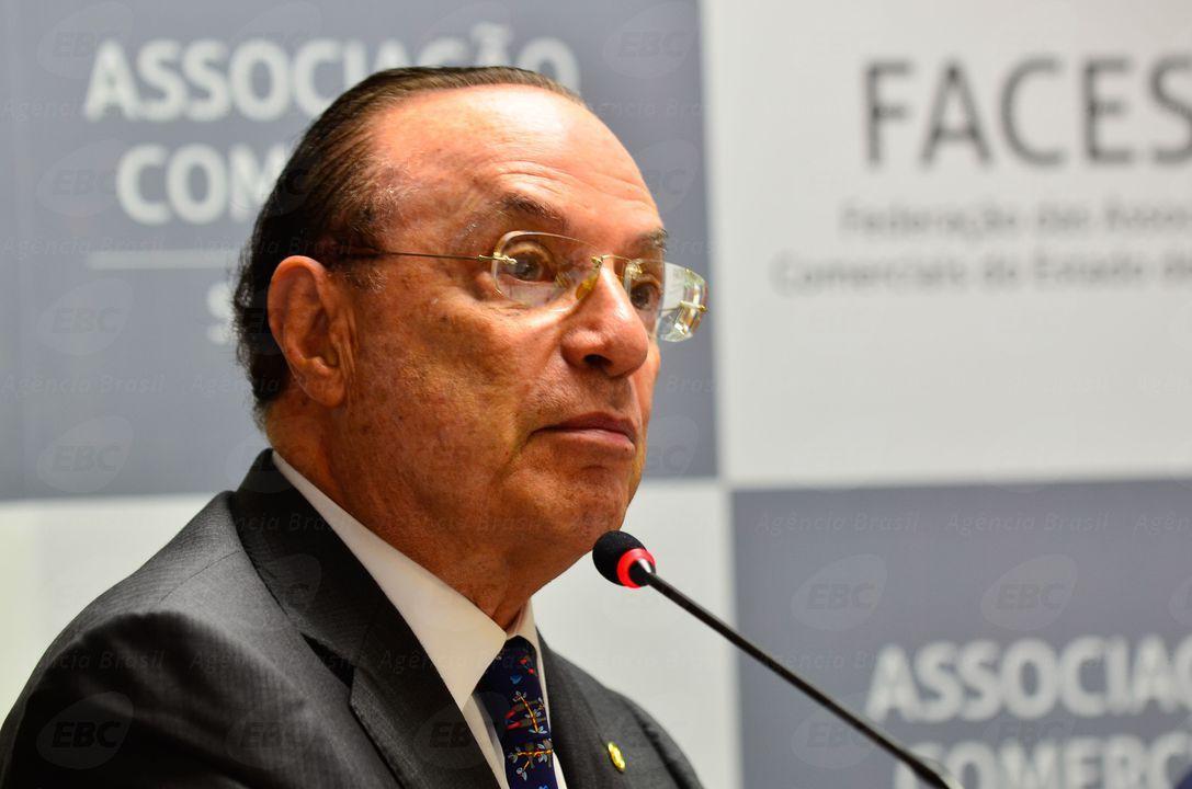 STF nega recurso de Maluf para ampliar prazo de ação penal