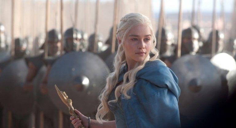 Daenerys Targaryen: destino da personagem pode estar comprometido pela astúcia de um inimigo / Divulgação