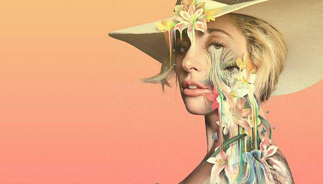 Lady Gaga ganhará documentário na Netflix em setembro