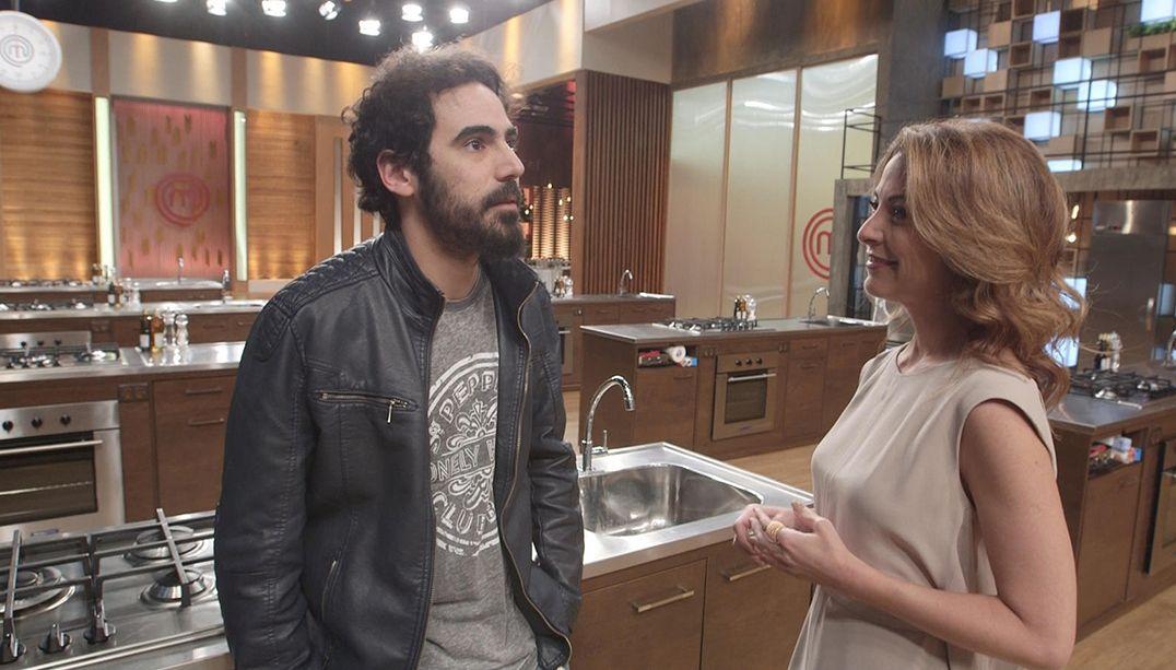 O diretor Patricio Díaz revela detalhes dos bastidores