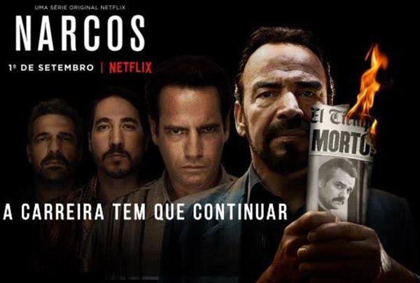 Nova temporada estreia nesta sexta-feira / Netflix/Divulgação