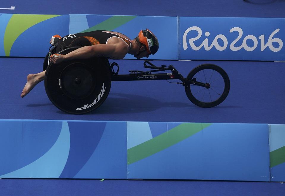 | Pilar Olivares/Reuters