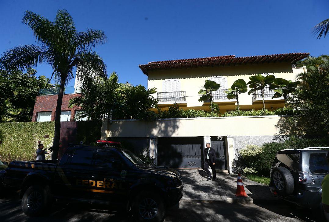 Procuradores julgam ter achado rota da propina para o Rio 2016