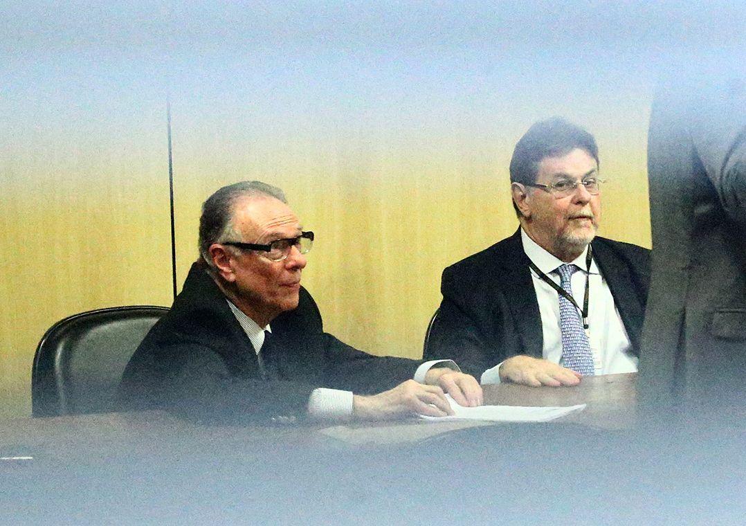Escolha do Rio foi dentro da lei, dizem advogados de Nuzman