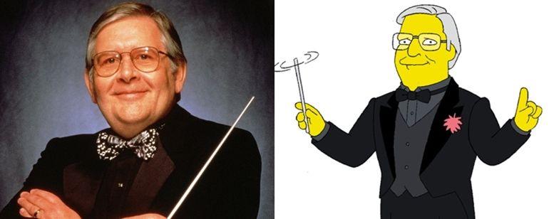 Alf Clausen é o compositor do tema da série / Divulgação