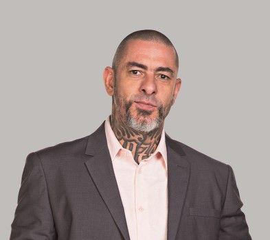 Henrique Fogaça é jurado no MasterChef / Divulgação - Band