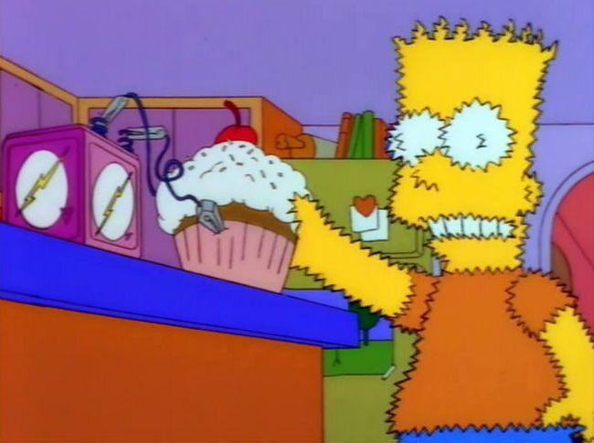 Bart caiu em todos os testes de Lisa / Divulgação