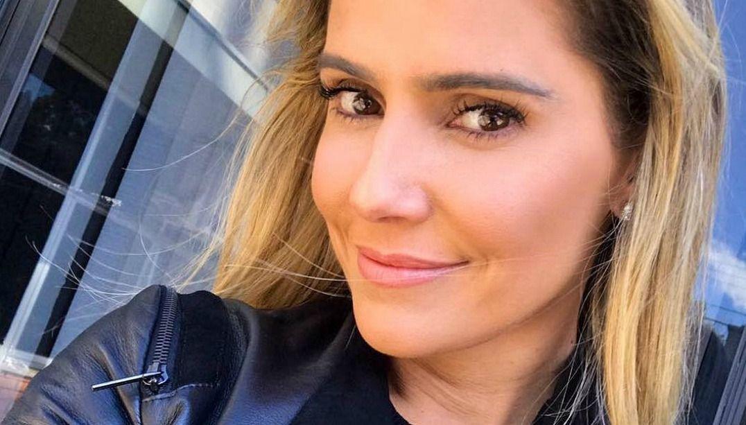 Deborah Secco revela que já seduziu namorado da irmã