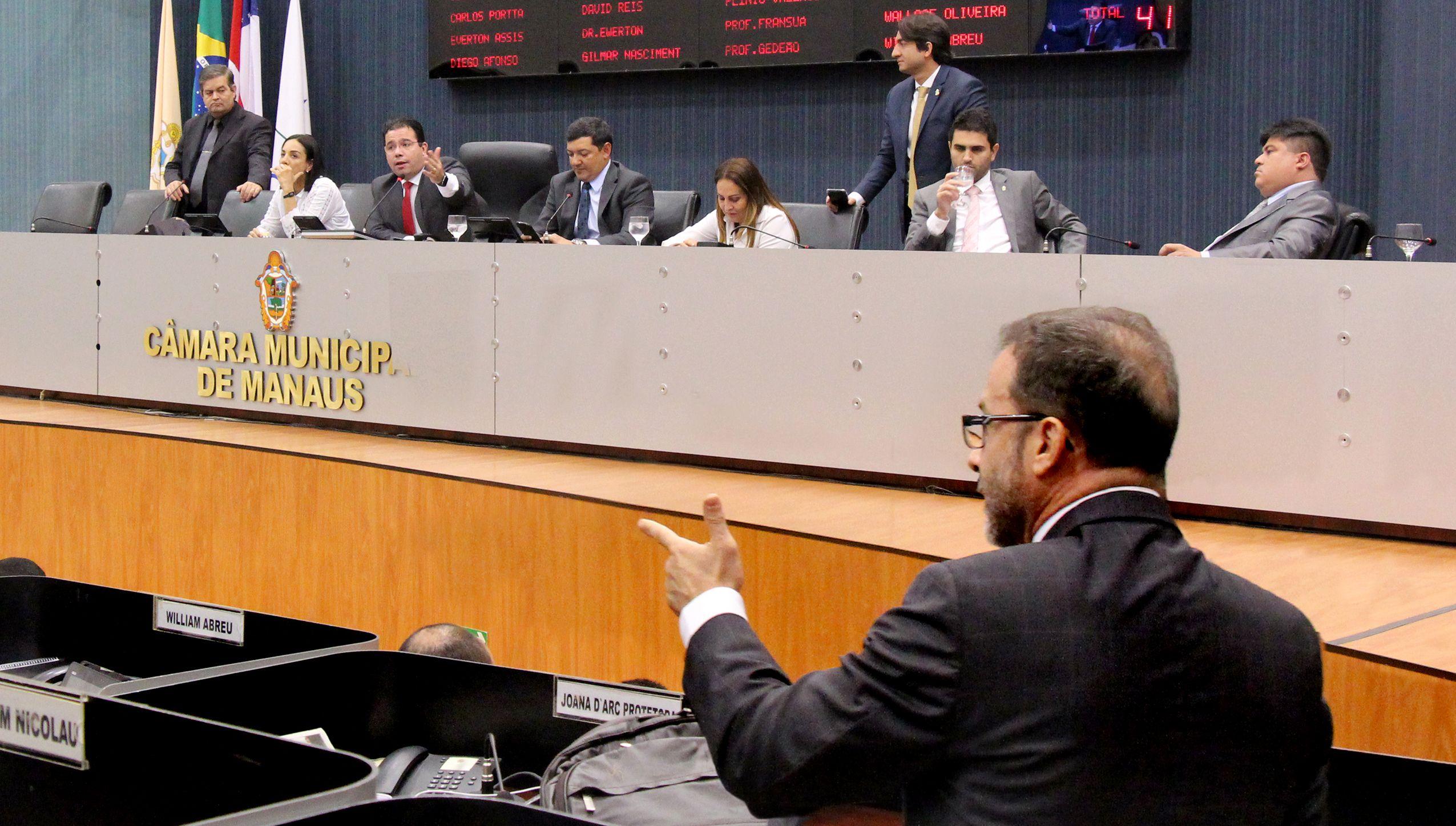 Nomeação de Arthur Bisneto causou estranheza  / Robervaldo Rocha/CMM