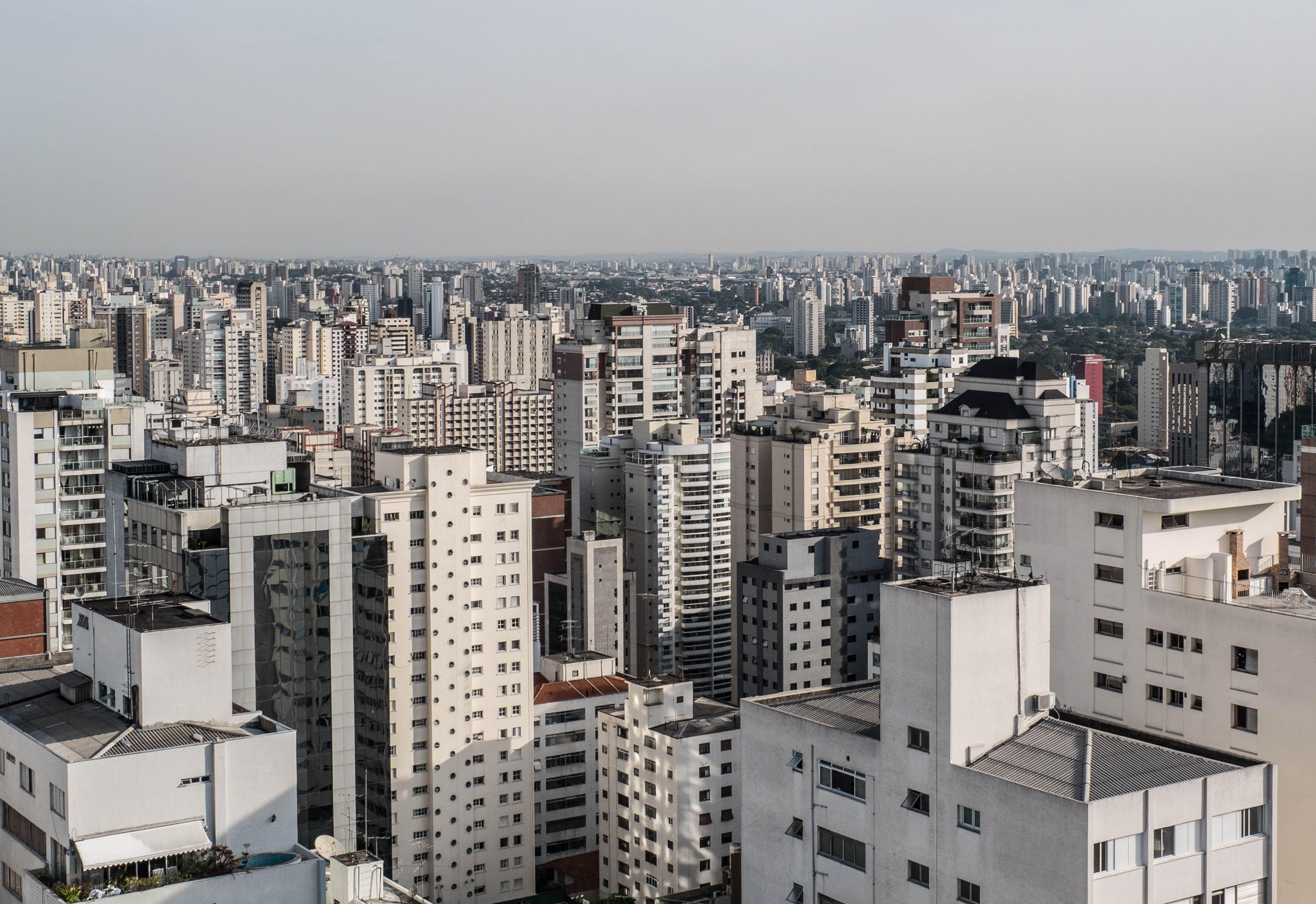 Caixa reduz para 50% limite para financiamento de imóveis usados