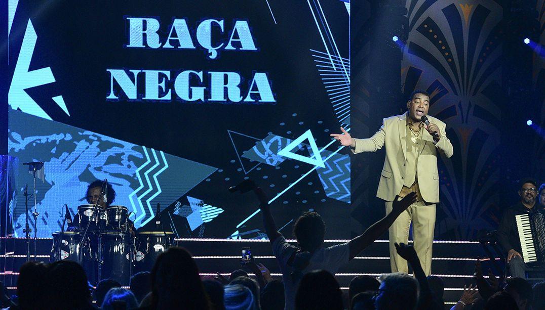 Luiz Carlos promete colocar o público para dançar / Leo Franco/AgNews
