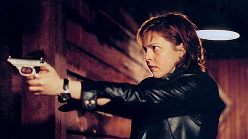 Maude Guerin é a protagonista da trama / Divulgação