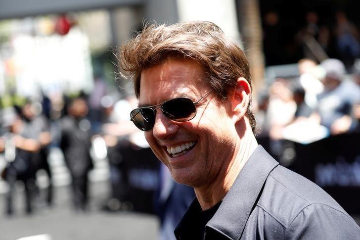 Feito na América, com Tom Cruise, chega aos cinemas