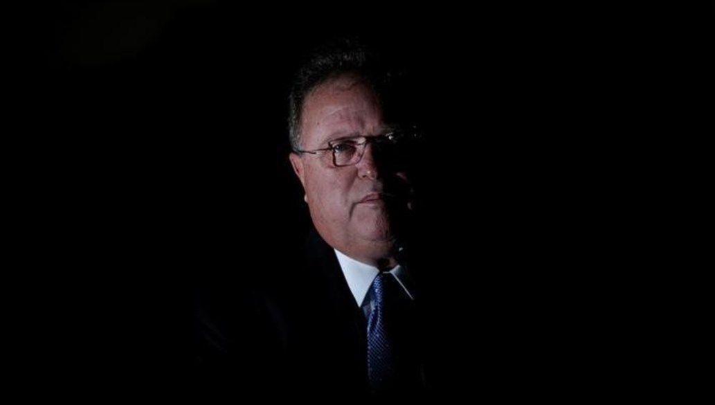 Crimes foram cometidos nos dois mandatos em que esteve à frente do governo de Mato Grosso (2003-2010) / Ueslei Marcelino/Reuters