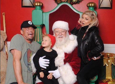 Fergie e Josh Duhamel anunciam separação