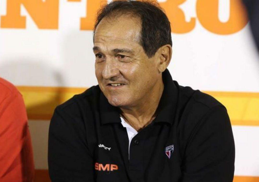 """Muricy se surpreende com desafio no São Paulo: """"Trabalho mais do que como técnico"""""""