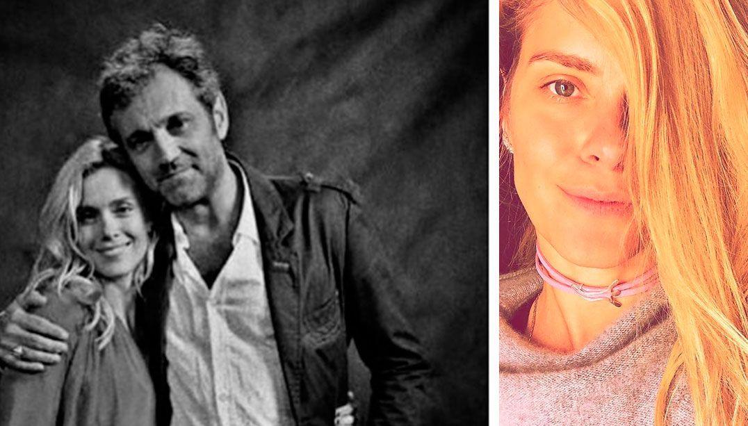 Carolina Dieckmann relembra 1 ano sem Domingos Montagner