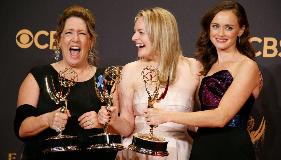 Veja a lista completa dos vencedores do Emmy 2017