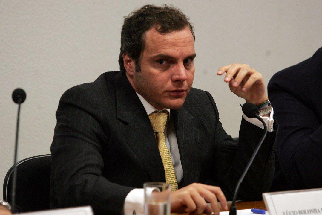 Em três anos, Funaro repassou R$ 6,3 milhões a Henrique Alves