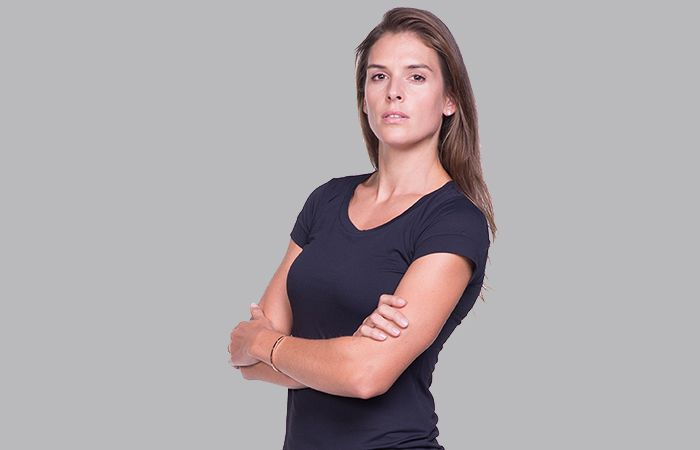 Juliana Findikoglu, modelo