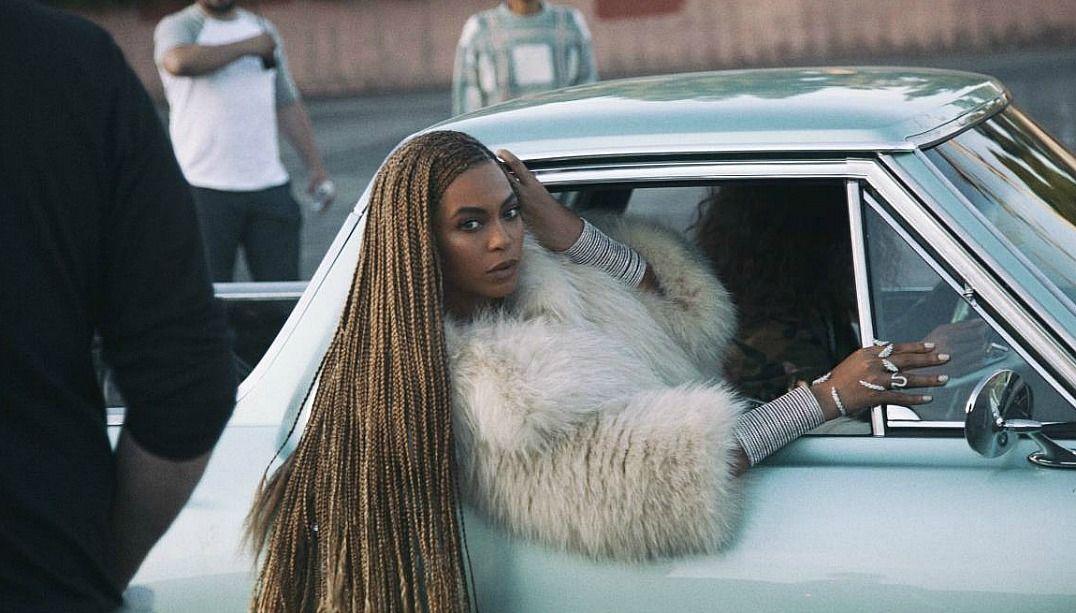 Vinil da Beyoncé é prensado com músicas erradas