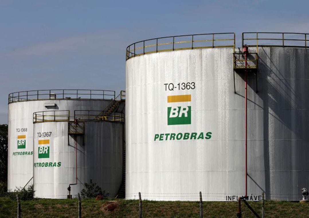 Petrobras divulgará preço médio nacional da gasolina e do diesel