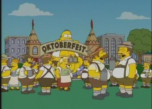 Oktoberfest está chegando!
