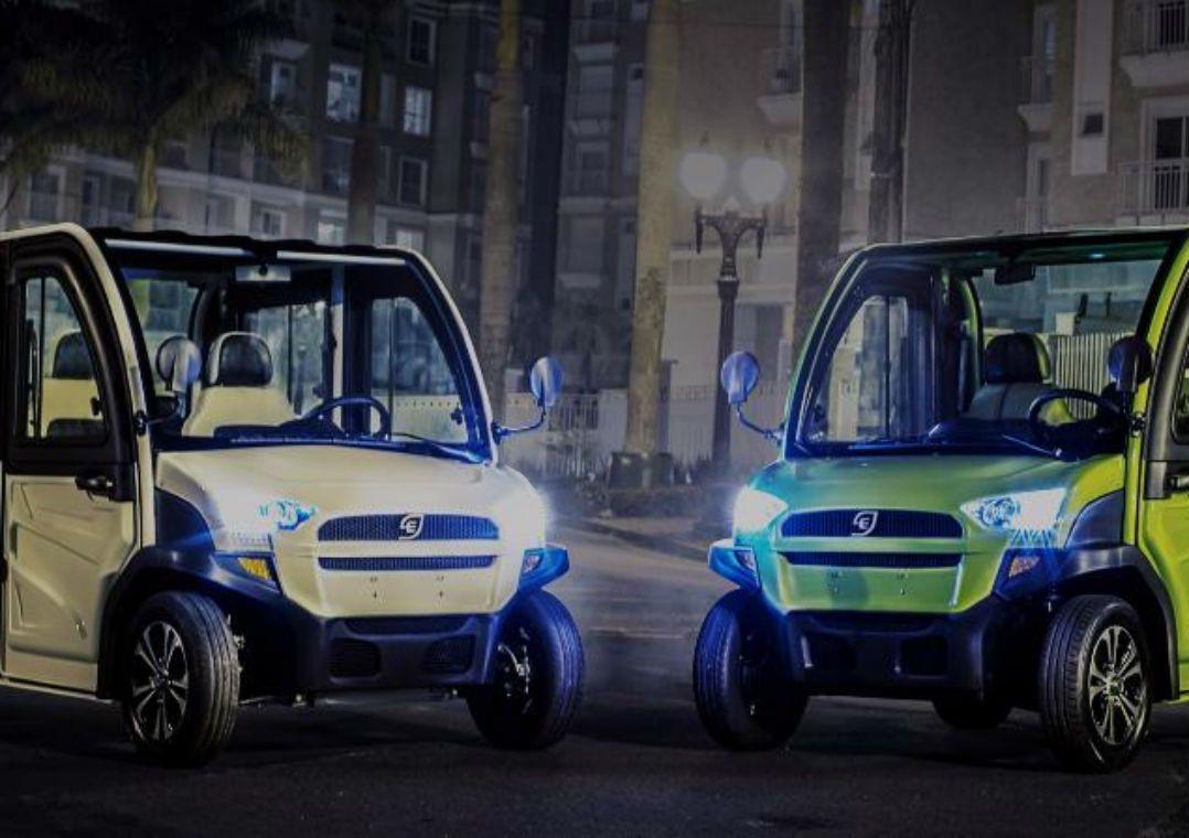 Empresas testam mercado de carros elétricos no Brasil