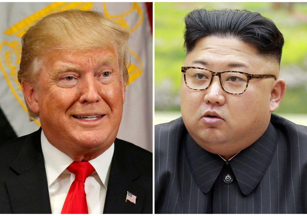 Coreia diz que lançar foguetes contra os EUA se tornou inevitável