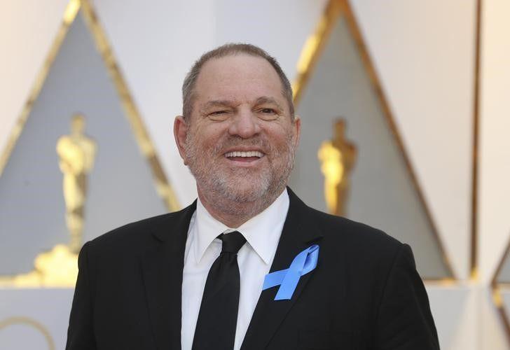 Abusos sexuais de Harvey Weinstein eram permitidos por contrato