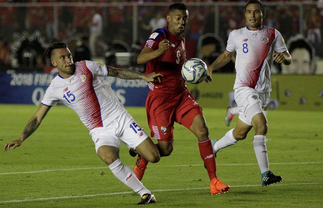 Panamá garante vaga na Copa  EUA são eliminados - Band.com.br c5702fc8677c0