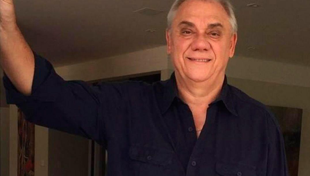 Apresentador morreu no dia 16 de setembro / Divulgação/Instagram