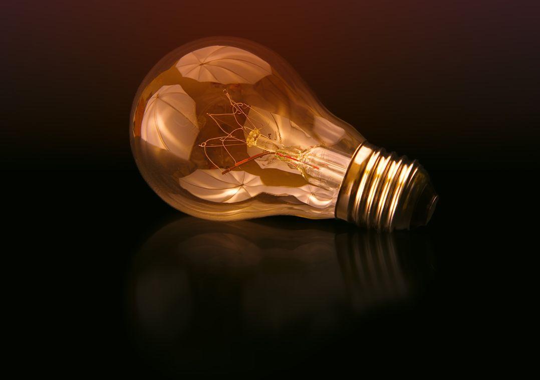 A falha no fornecimento de energia começou por volta das 21h30 do sábado
