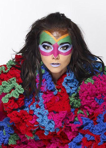 Björk revela já ter sido assediada por diretor dinamarquês
