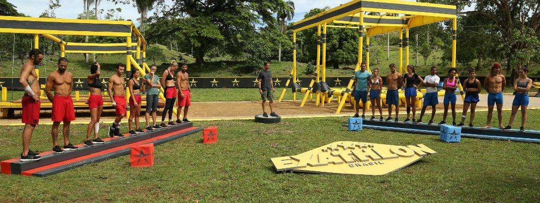 Participante não aguenta pressão e pede para sair do Exathlon Brasil
