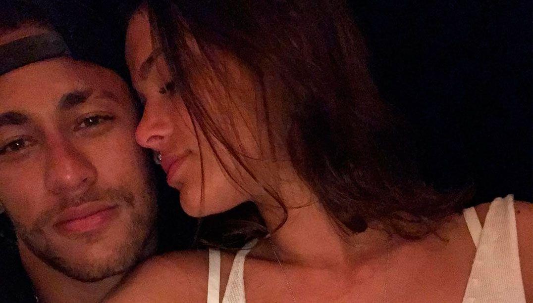 Neymar admite que reataria namoro com Marquezine