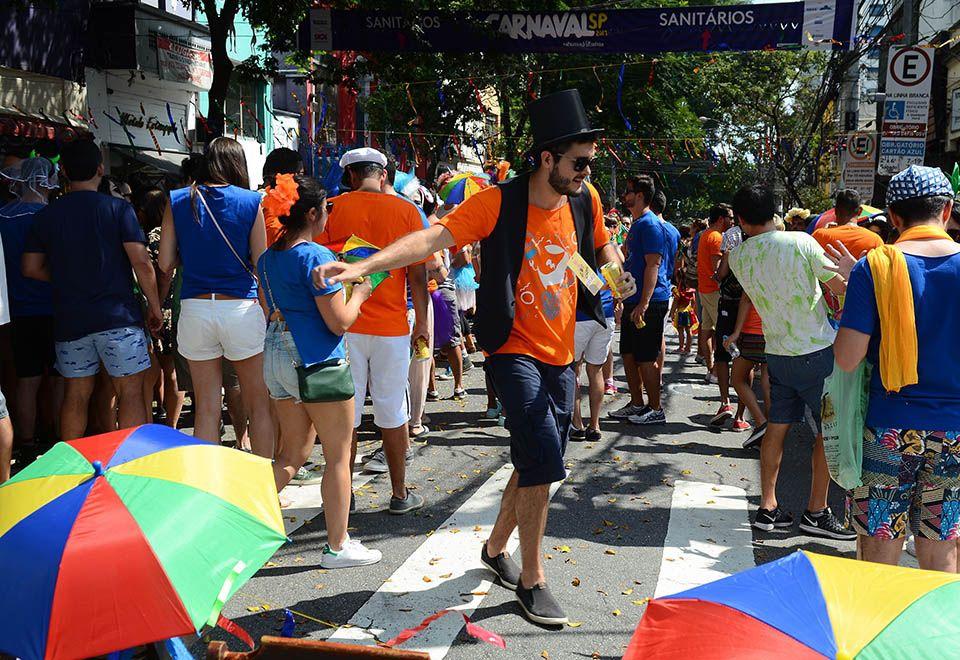 Carnaval: Doria estuda mudar local de blocos em toda a SP