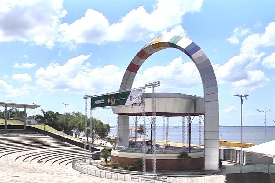 Operação de segurança do Boi Manaus terá mais de 500 servidores