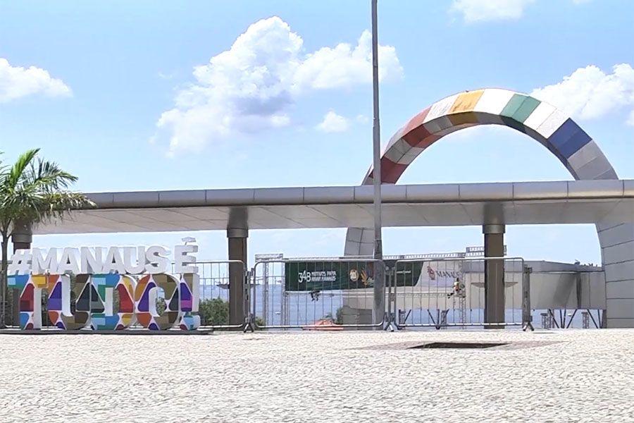 Boi Manaus: 2 dias de festa de aniversário de Manaus na Ponta Negra