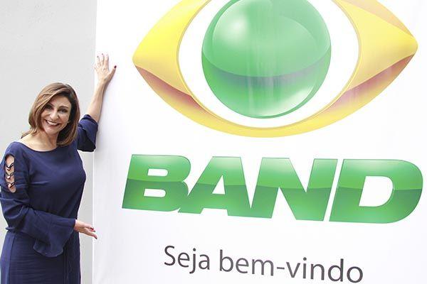 Laura Medina comanda o 'Mais Saudável' a partir de novembro na Band TV / Cláudio Araújo/Band RS