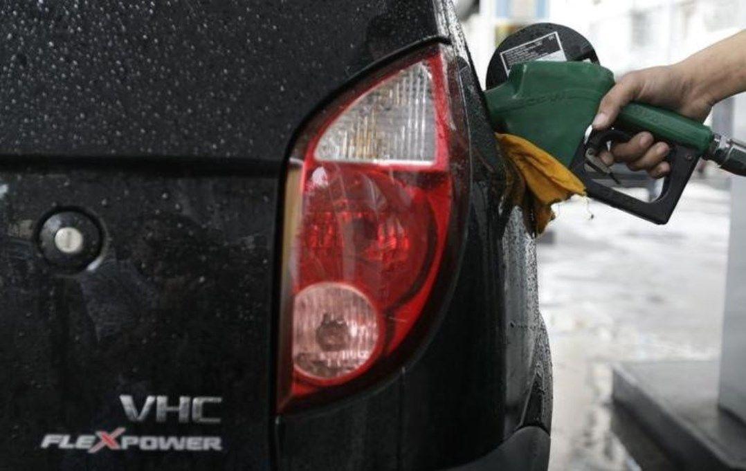 Petrobras anuncia altas nos preços da gasolina e do diesel