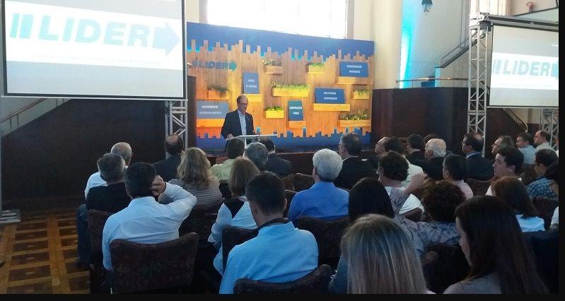Evento reuniu mais de 200 pessoas  / SEBRAE RS/ Divulgação