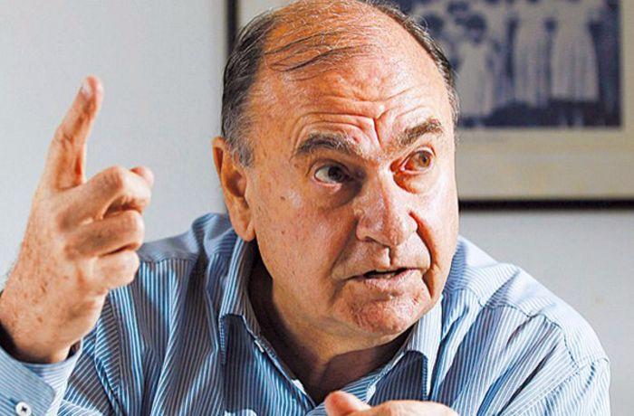 César Maia é nome mais provável para concorrer a Governador do Rio / (Foto: Divulgação)