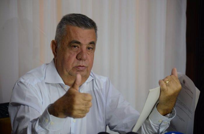 Segundo a investigação, Picciani recebeu mais de R$ 58 milhões de propina / (Foto: Agência Brasil)