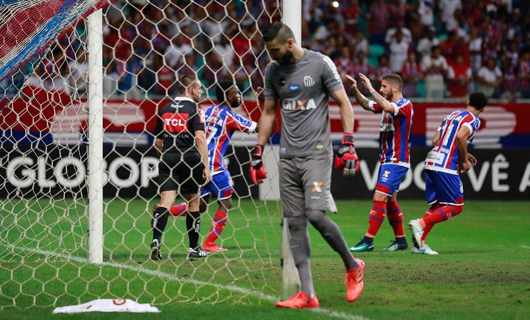 Vanderlei tenta manter escrita contra São Paulo