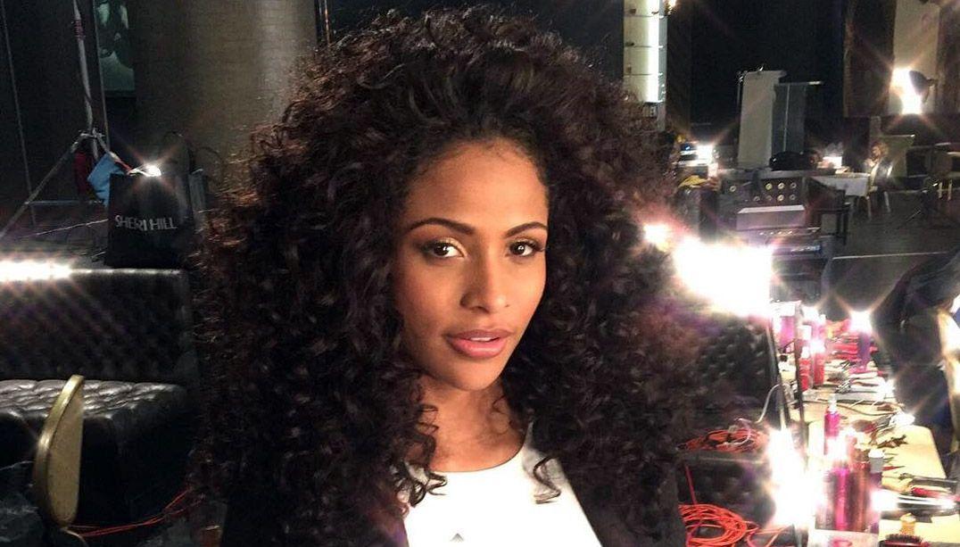 Figurino de brasileira no Miss Universo chama atenção para a Amazônia