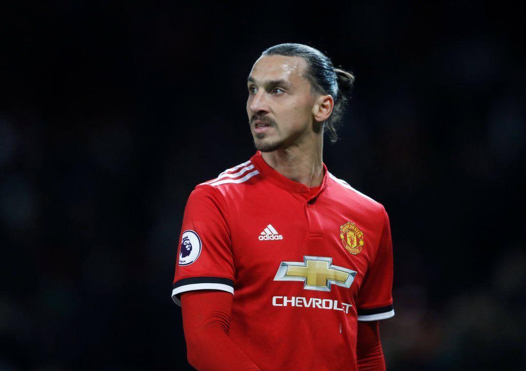 'Leões não se recuperam como seres humanos', diz Ibrahimovic