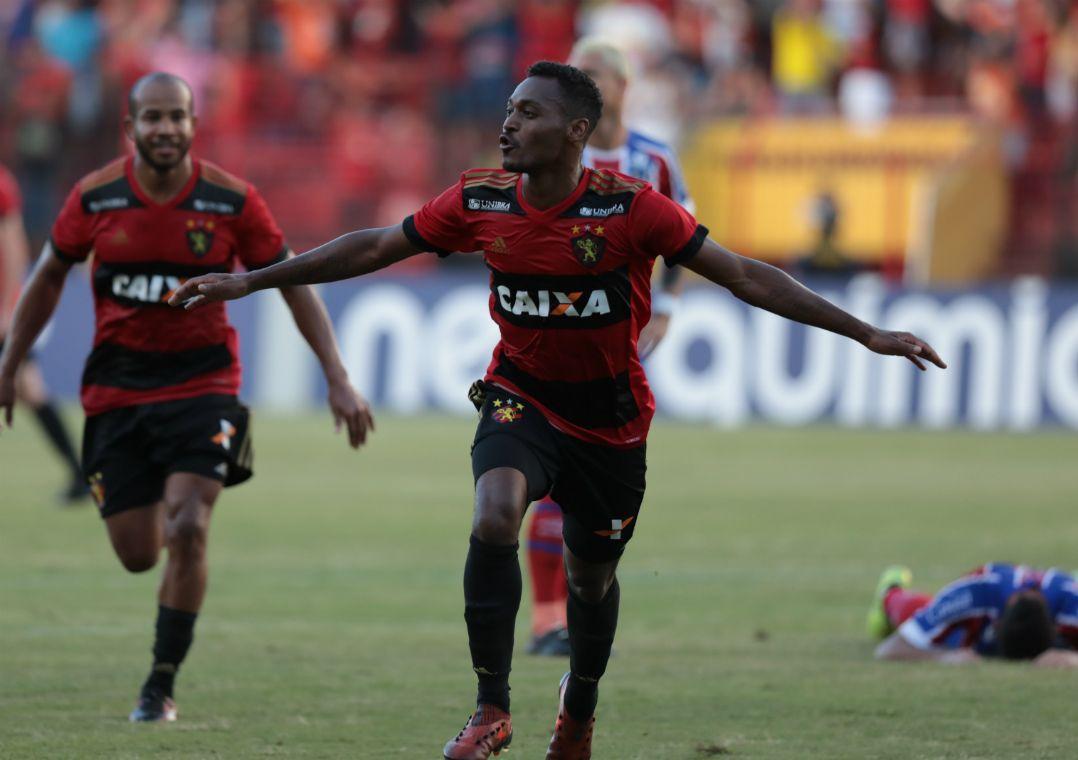 Atlético-GO é o 1º rebaixado; Sport respira e Vitória se complica