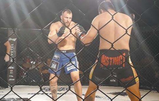 Sábado de luxo para gaúchos fãs do MMA