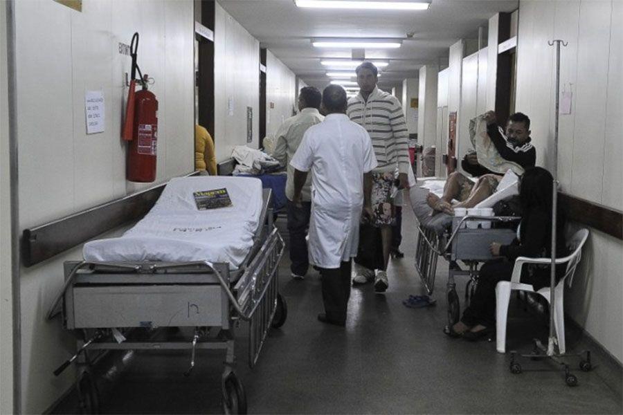 Falhas em hospitais são a segunda maior causa de morte no Brasil